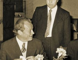 Willy Brandt Gross